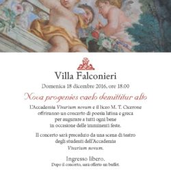 locandina concerto Vivarium Novum 2016 12