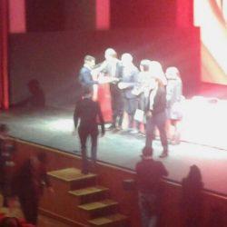 Premiazione IMUN Roma 2017